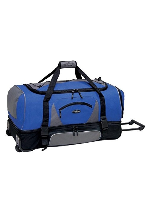 Travel Duffels