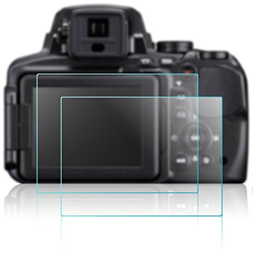 camara-protector-de-pantalla-para-nikon-p900-afunta-2-pack-anti-cero-antideslumbrante-el-vidrio-temp