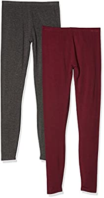 New Look Women's Two Pack Leggings
