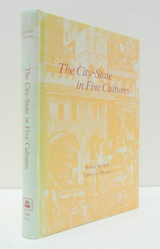 City State in Five Cultures