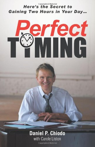 Perfecttiming: Here's the Secret to Gaining Two Hours in Your Day...