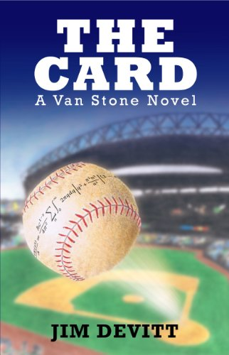 THE CARD (A Van Stone Novel)