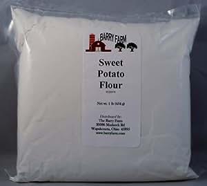 Sweet Potato Flour 1 lb