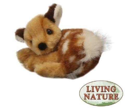 living-nature-small-deer-soft-toy