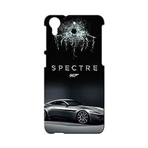 BLUEDIO Designer Printed Back case cover for HTC Desire 728 - G0936