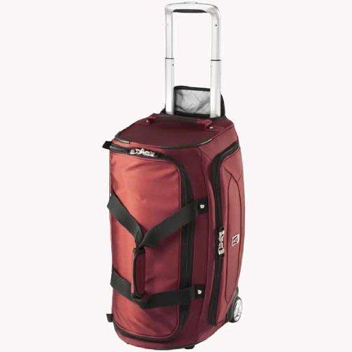 Travelpro Maxlite 22 Inch Rolling Duffel