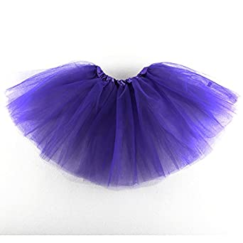 Wennikids Girls/ Infant/ Baby Ballet Tutu Skirt