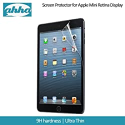 Ahha MonShield Clear Screen Protector for Apple iPad Mini / iPad Mini with Retina Display (A-MSAPIDMR-CR)