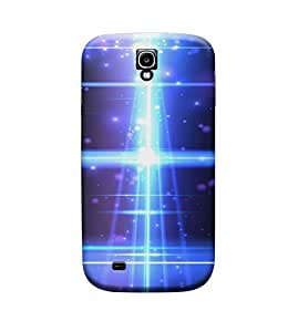 Kratos Matte Finishing Back Cover For Samsung Galaxy S4 (Elite)