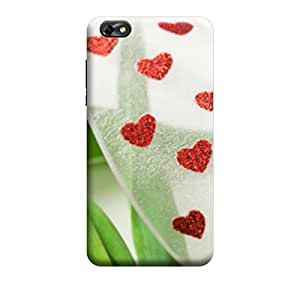 Ebby Premium Printed Back Case Cover With Full protection For Huawei Honor 4X (Designer Case)