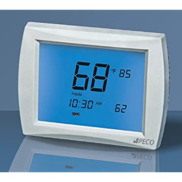 peco performance pro t12511 best programmable thermostat