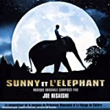 Sunny Et L&#39;Elphant (Bof)par Joe Hisaishi