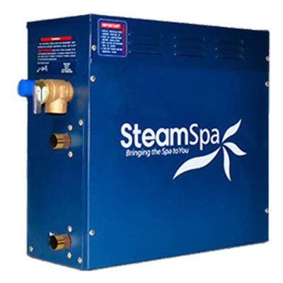 Purchase Steam Spa D-900 9 KW Steam Bath Generator
