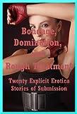 Bondage, Domination, and Rough Treatment: Twenty Explicit Erotica Stories of Submission