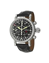 Chronoswiss Timemaster Chronograph Men's Automatic Watch CH7533-D-NH