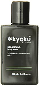Kyoku for Men Wind Body Wash - 250 ml