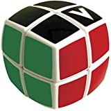 V-Cube 2 White Multicolor Cube (pillowed)