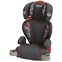 Graco Highback Turbobooster Car Seat Clariant