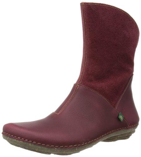 El Naturalista Womens Torcal Rioja Boots N307 3 UK, 36 EU