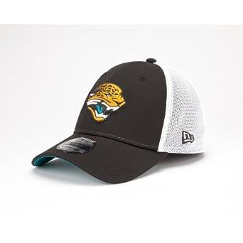 NFL Jacksonville Jaguars QB Sneak 3930 Cap by New Era