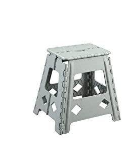 Amazon Com Acme 96015 Set Of 4 Stern Foldable Step Stool