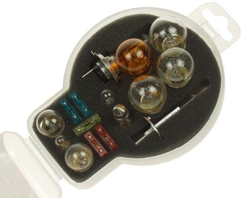 Lucas Lighting LLZ111 Vehicle Bulb Kit H7/ H1