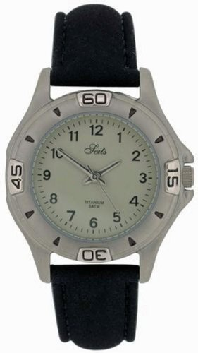 Seits Boys Wristwatch - Titan - O.33074gr