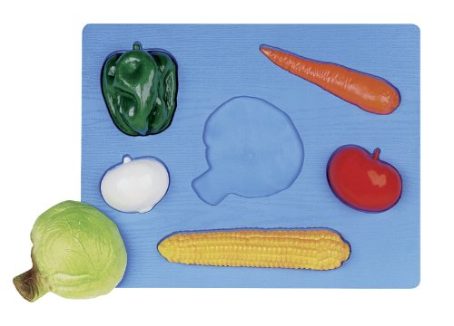Cheap DDI 3D VEGETABLE PUZZLE Case Pack 12 (B0058U67CC)