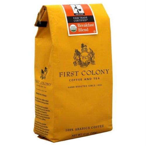 Coffee Frtrd Brkfst Blnd 12 OZ (Pack Of 6)