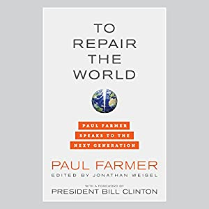To Repair the World Audiobook