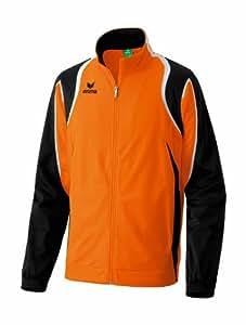 Veste enfant en polyester Razor - ORANGE/NOIR - 1 Running Trail Erima