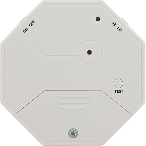 New GE 45413 Glass Vibration Alarm