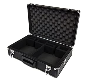 Common Sense RC Premium Aluminum Case for Aircraft Transmitter and Battery Charger at Sears.com