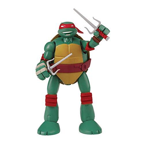 """Teenage Mutant Ninja Turtles 11"""" Pet to Ninja Raphael Action Figure"""