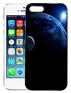 FCS Printed 2D Designer Hard Back Case For Apple IPhone 5,Apple IPhone 5S Design-10026