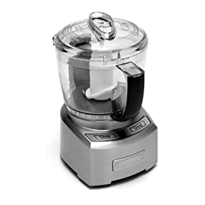 Cuisinart Elite Collection 4-Cup Chopper/Grinder from Cuisinart