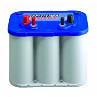 Optima Batteries 8016-103-FFP D34M BlueTop Starting and Deep Cycle Marine Battery Review