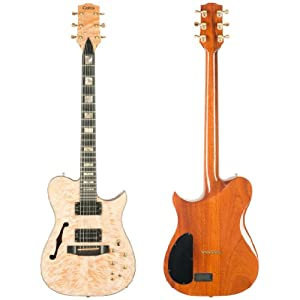 pre owned carvin ae185 acoustic electric guitar musical instruments. Black Bedroom Furniture Sets. Home Design Ideas