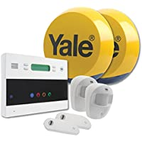 Yale EF-KIT2 Easy Fit Telecommunicating Alarm Kit