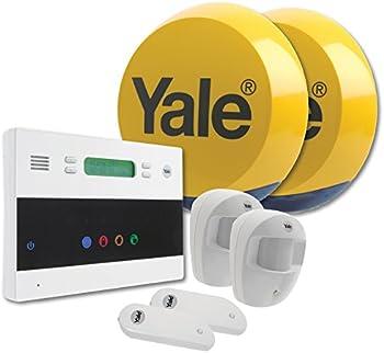 Yale EF-KIT2 Telecommunicating Alarm