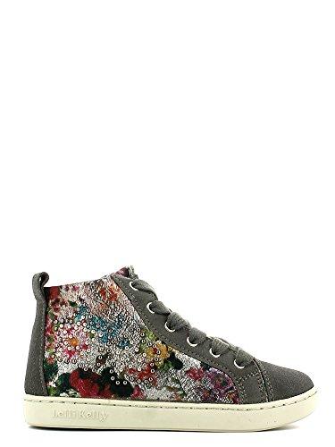 Lelli kelly L15I5778 Sneakers Bambino Grigio 33