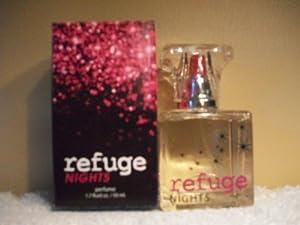Charlotte Russe Refuge Nights Perfume 1.7 Oz. Spray Discontinued!