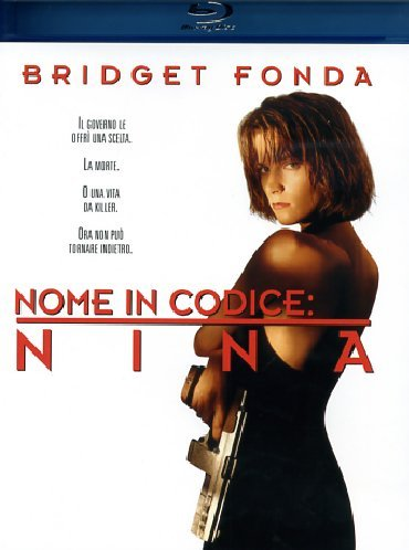 Nome in codice: Nina [Blu-ray] [IT Import]