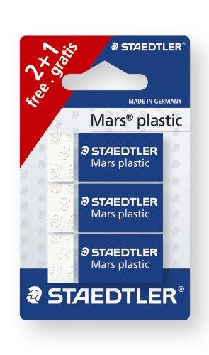staedtler-mars-plastic-526-53-blister-3-gommes-blanches-sans-latex
