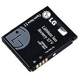 Battery for LG LGIP-580A KU990 Viewty, KC910 Renoir Li-ion 1000 mAh