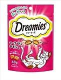 ドリーミーズ(Dreamies) シーフード&チキン味 60g