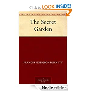 "<strong>Student Reporter, 10th Grader Merritt D., Reviews <em>The Secret Garden</em> by Frances Hodgson Burnett: ""I opened this book for entertainment but closed it with a little more wisdom than I had before.""</strong>"