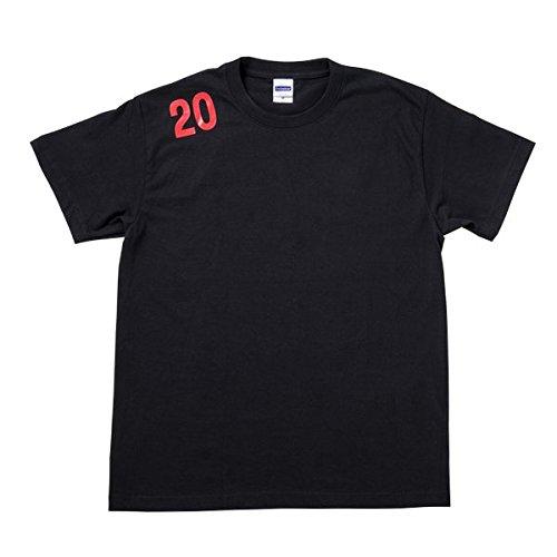 水曜どうでしょう20周年Tシャツ<Lサイズ>