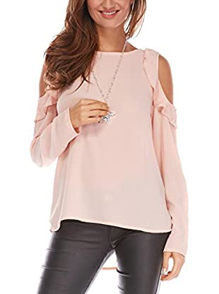 FRENCH CODE Blusa Derry (Rosa)