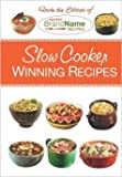 Favorite Brand Name Recipes Slow Cooker Winning Recipes